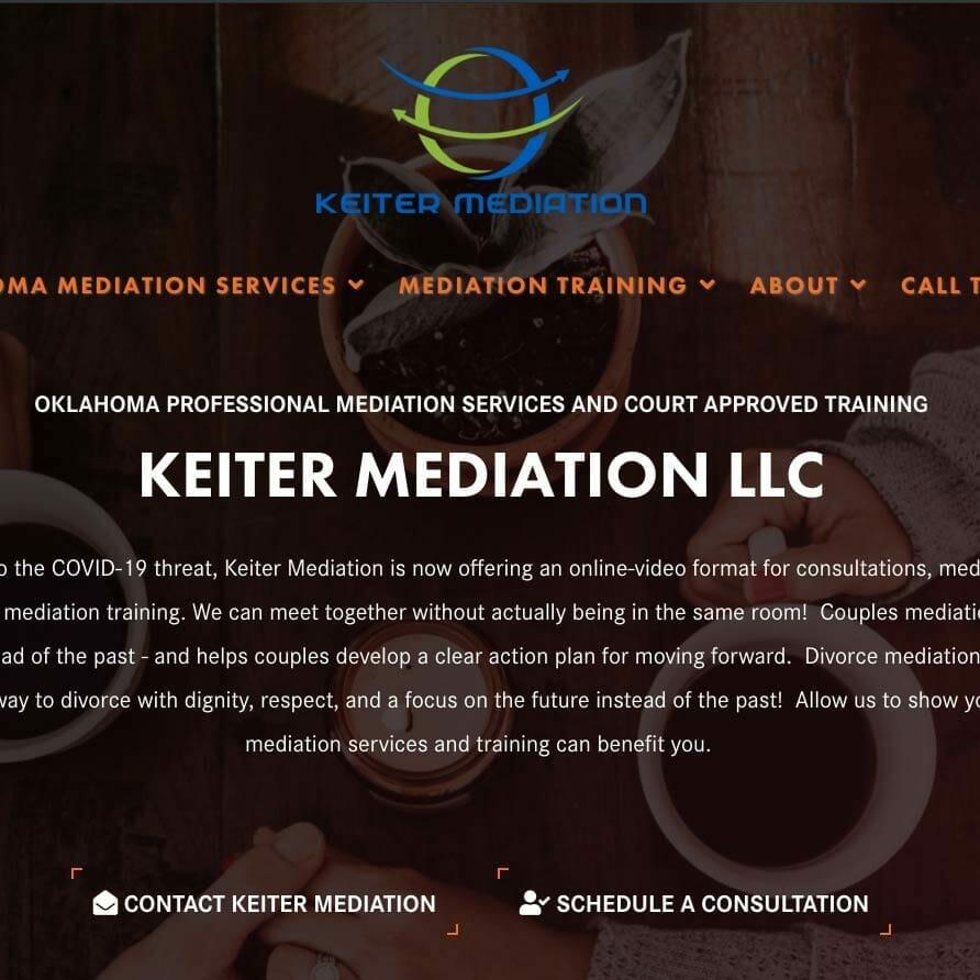 Business Site Design